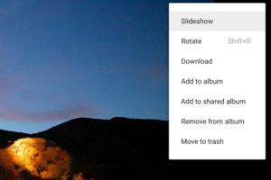 Google Photos tukee nyt kuvaesityksi�