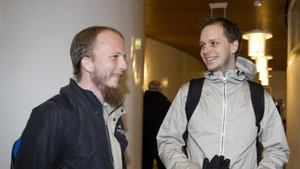 Pirate Bay founder arrested in Cambodia