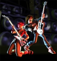 'Guitar Hero' series bites the dust