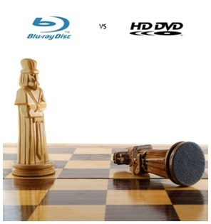 Dirt cheap HD DVDs - movies from $9.98