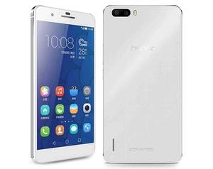 Arvostelu: Huawei Honor 6+ - Kiinaihme alle 400e