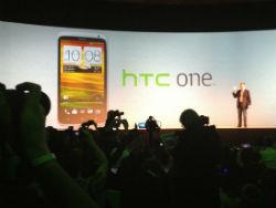HTC afsl�rer One-serien; tre nye smartphones