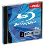 Sony, others sue Imation over Blu-ray recordable discs