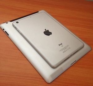 Reuters agrees, iPad Mini is coming on October 23rd