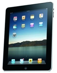 Target to begin selling iPad on October 3rd?