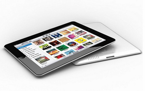 Tablet sales to reach 250 million by 2017