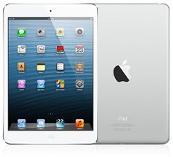 Sales of iPads slow in fourth quarter