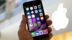 Apple doubles iPhone and iPod Touch capacities