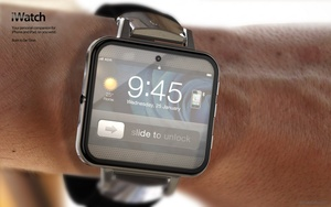 More evidence of an Apple curved-glass iWatch