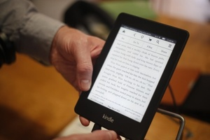 Amazon to launch Kindle in Japan next month?