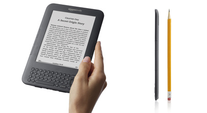 'Scrabble' is first paid app on the Amazon Kindle