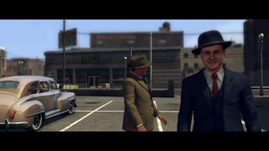 VIDEO: L.A. Noire blooper reel