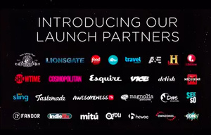 LeEco enters U.S. streaming video market with major content providers