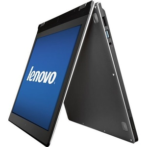 Lenovo has record PC share, revenues