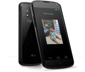 Google Store servers crashed as Nexus 4 sold out within minutes