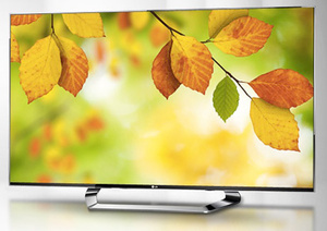 LG, Samsung delaying release of 55-inch OLED TVs