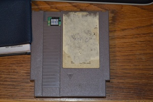 Rare NES title sells for over $99,000 on eBay