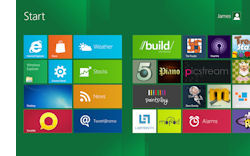 Windows 8 Release Preview nu te downloaden