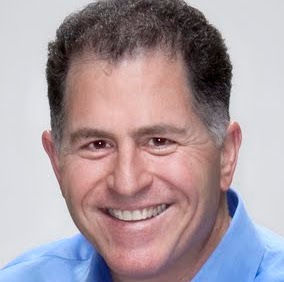Michael Dell takes Dell private