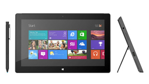 Microsoft's Surface Pro hits UK on May 23