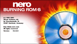 Nero supports DVD-R Dual Layer