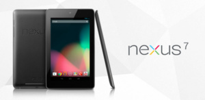 16GB Nexus 7 back in stock