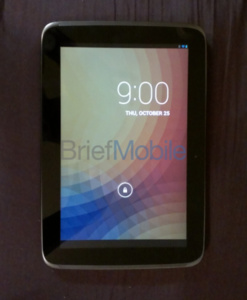 More leaked Nexus 10 specs, pics