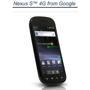 Nexus S, Xoom will not get any more Google updates going forward