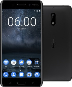 Here are Nokia's 'pure Android' smartphones