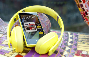 Nokia Music+ now available in the U.S. for Lumia owners