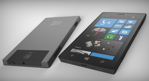 Is Microsoft preparing for a Surface phone?