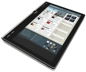 Notion Ink releases Android 4.0 alpha for the Adam tablet