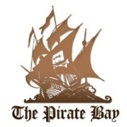 The Pirate Bay was temporarily down for the world today