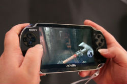 PS Vita er lanceret i dag