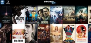 """""""Piraattien Netflixist�"""" julkaistiin uusi selaimessa toimiva versio"""