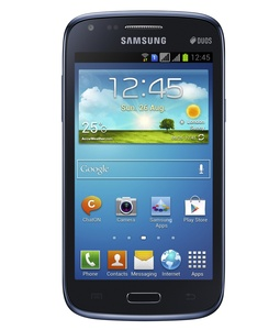 Samsung esitteli Galaxy Coren
