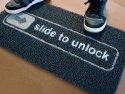 """Tysk retskendelse anerkender Apples patent p� """"Slide-to-unlock"""""""