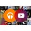 Spotify on saamassa kilpailijan YouTubelta � julkaisu koittaa l�hiaikoina