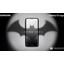 Samsung vihjailee tulossa olevaa Batman-puhelinta