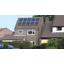 Saksa on aurinkovoiman edell�k�vij� - jo puolet energiasta paneeleilla