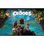 Rovio launching 'Croods' game
