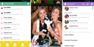 Report: Google rebuffed after offering $4 billion for Snapchat