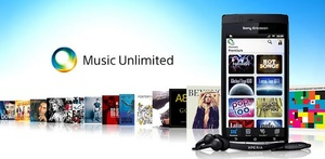 Sony Music Unlimited adds Vita, offline support