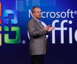 Nokia fires Kallasvuo - new CEO from Microsoft