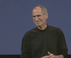 If you want porn, get an Android phone, says Steve Jobs