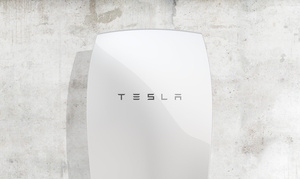Tesla Powerwallin toinen versio ulos t�n� vuonna