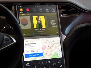 Teslalla käynnissä yllättävä projekti – Aikoo haastaa Spotifyn
