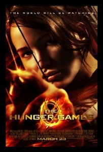 Netflix gets exclusive streaming rights to 'The Hunger Games'