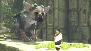 E3: It's finally here! 'The Last Guardian' set for release in October