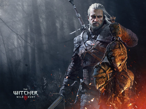 The Witcher coming to Netflix